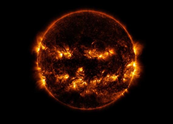 Интересное: Солнечная система