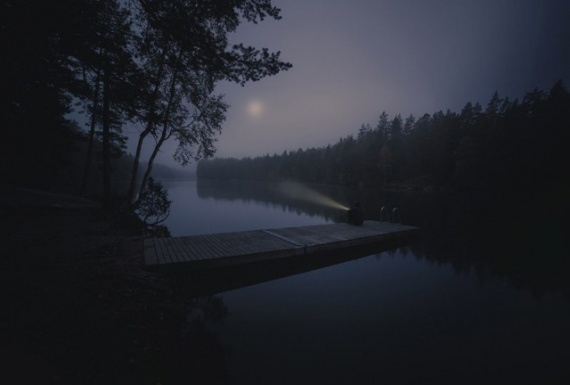 Природа: Север. Красота.