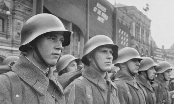 Интересное: Воинские звания