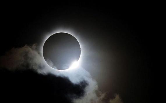 Интересное: Затмение 2015