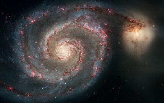 Интересное: Факты о Вселенной