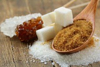 Здоровье: Не ешьте сахар:-)