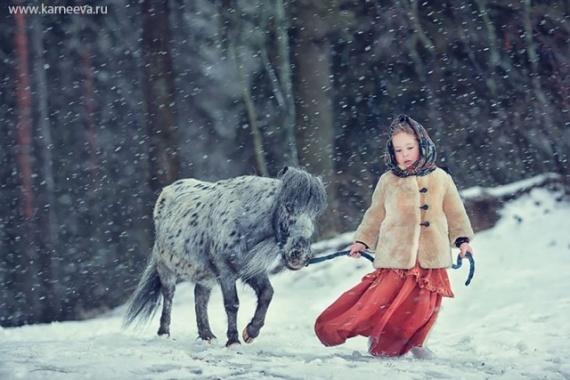 Жизнь: Чудесные фотографии