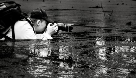 Интересное: Фотографы