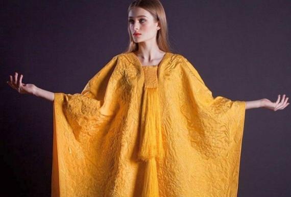 Интересное: Дорогие ткани