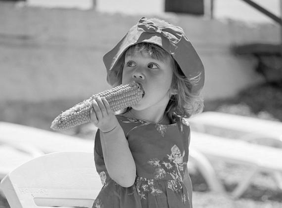 Жизнь: Вкусное детство
