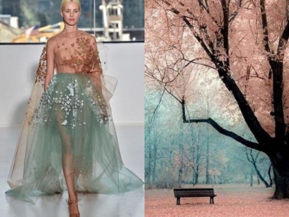 Интересное: Красивая мода