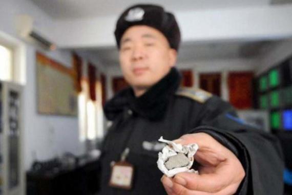 Криминал: Китайская отрава