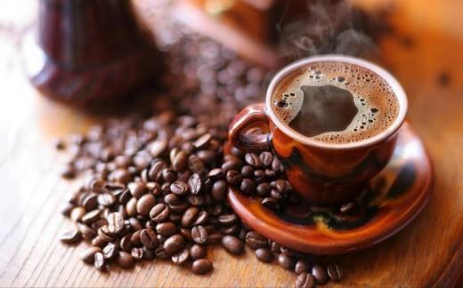 Здоровье: Полезный кофе