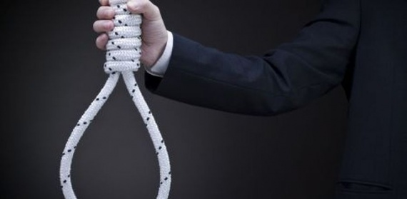 Закон: Смертная казнь