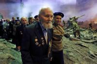 Общество: Ветеранов освободят от коммуналки