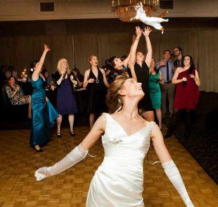Юмор: Свадьба