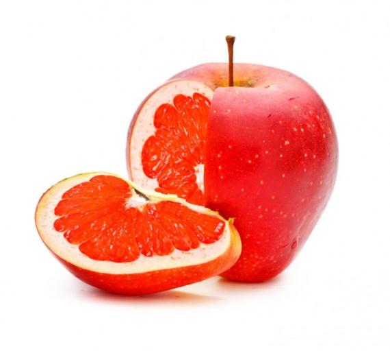 Здоровье: ГМО