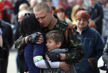 Общество: Донецк изнутри