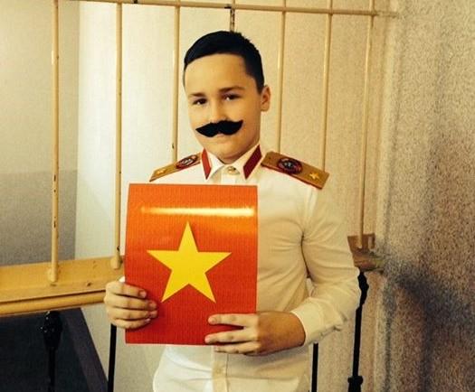 Юмор: Сталин и Мария