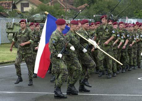 Политика: Молодцы чехи!