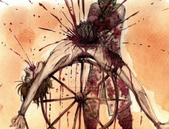 Интересное: ТОП казней