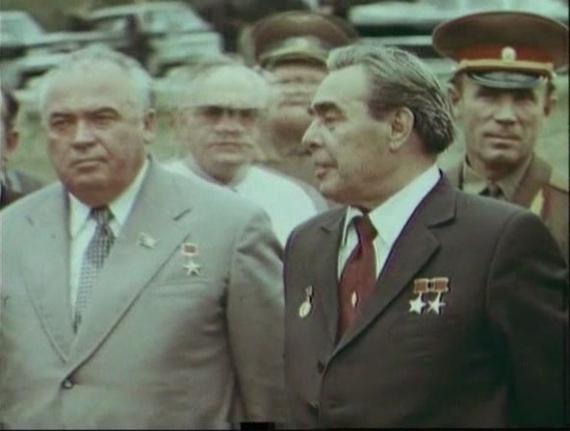 История: Коррупция в СССР