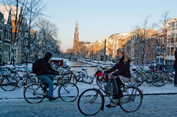 Страны: Голландия