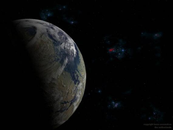 Интересное: Фотографии Марса