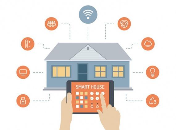 Технологии: Умный дом