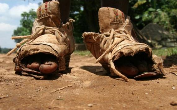 Страны: Самые бедные страны