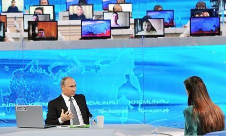 Личность: Путин. Цитаты.