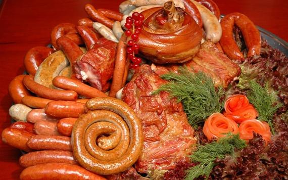 Здоровье: Мифы о колбасе