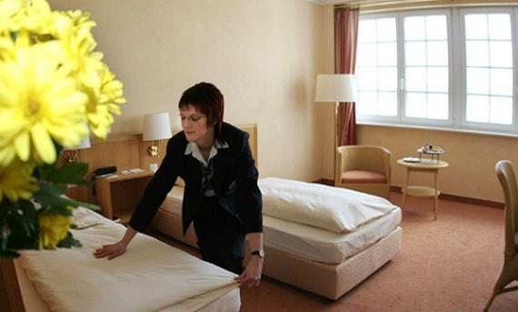 Путешествия: Что крадут в отелях