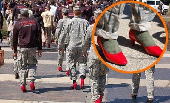 Общество: Армия толерастов