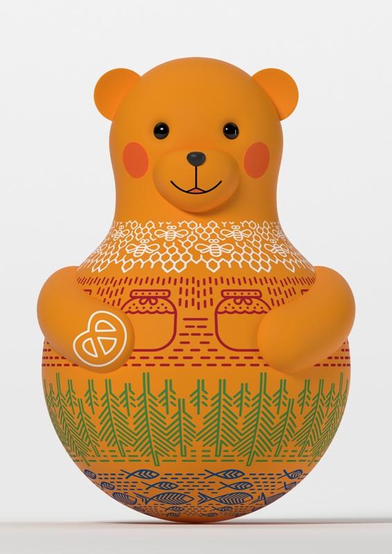 Общество: Новый символ России???