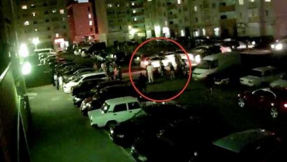 Криминал: Чеченский расклад