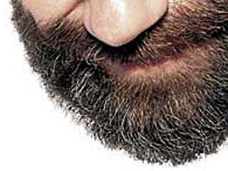 Криминал: Борода за деньги