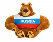 Общество: Русский медведь