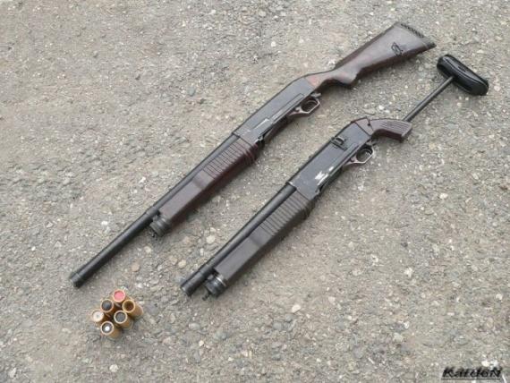Общество: Нелетальное оружие
