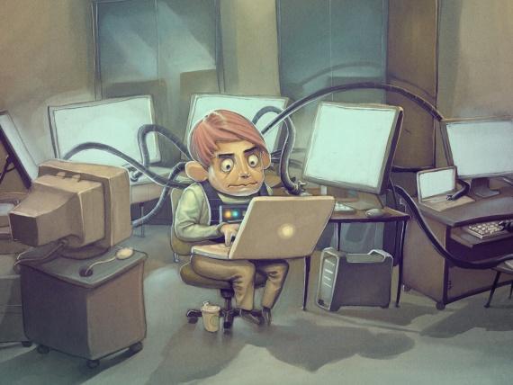 Технологии: Ремонт компьютера - цены