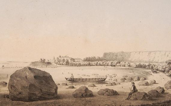 История: Таллин 135 лет назад