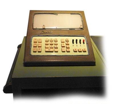 Технологии: От нуля до девяти