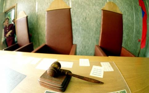 Закон: Иск в суд через сайт