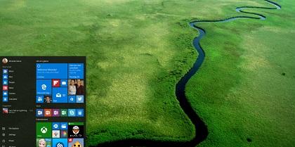 Технологии: Windows 10 выходит 29 июля