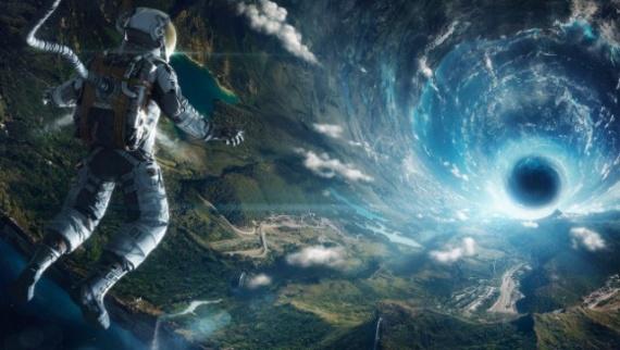 Технологии: Покоряем Вселенную
