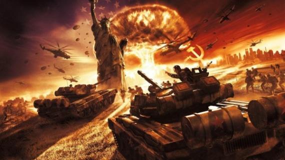 Проишествия: Чуть-чуть не война
