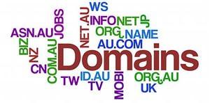 Интересное: Доменные имена