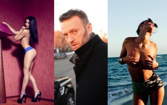 Общество: Честный Навальный