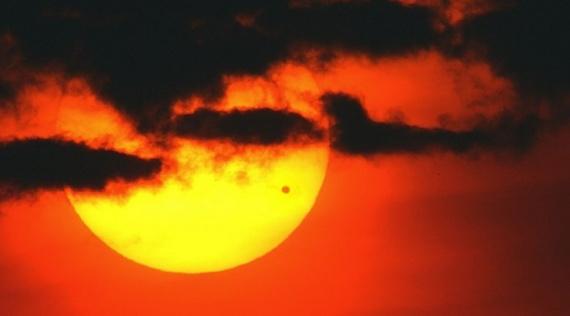 Природа: Если погаснет Солнце