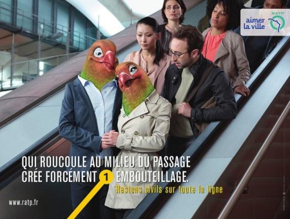 Общество: Уроды в метро