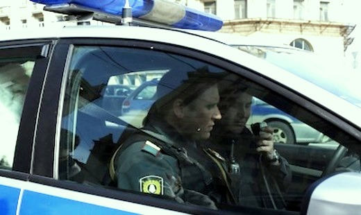Криминал: Москву *чистят*