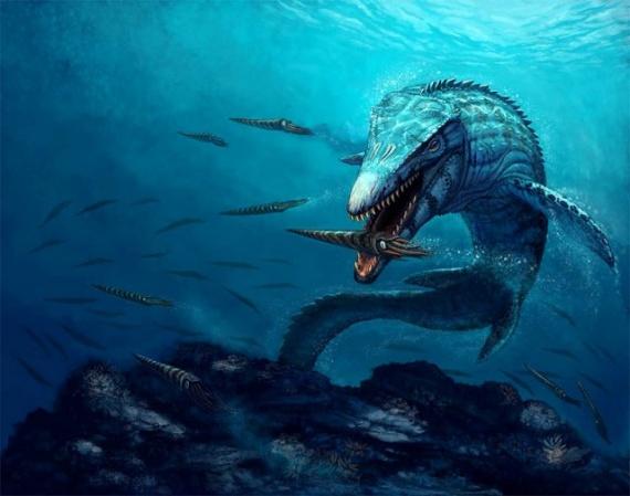 Животные: Самые большие хищники