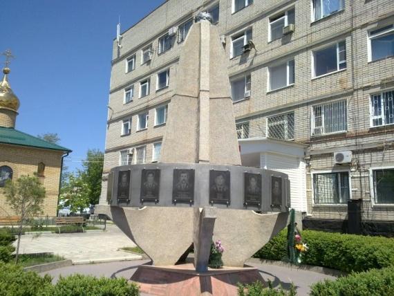 Война: Буденновск. 20 лет.