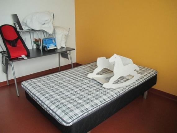 Криминал: Финская тюрьма